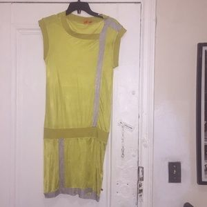 Hugo Boss Drop Waist Tennis Dress Size XS